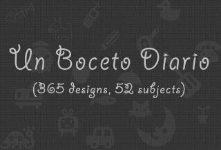 Un Boceto Diario